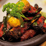 Dhaba Mixed Grill