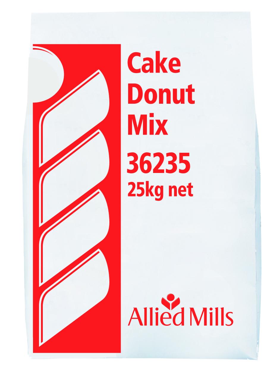 Cake Donut Mix Wholesale